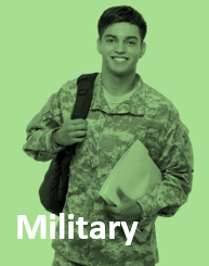 Military Students at Vincennes University