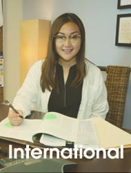 International Students at Vincennes University