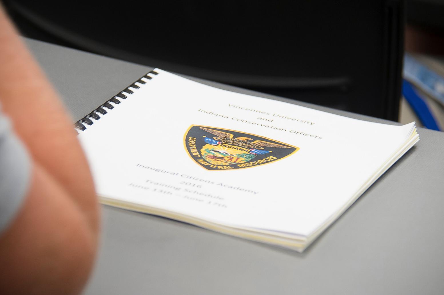Law Enforcement, Conservation (ASCT)