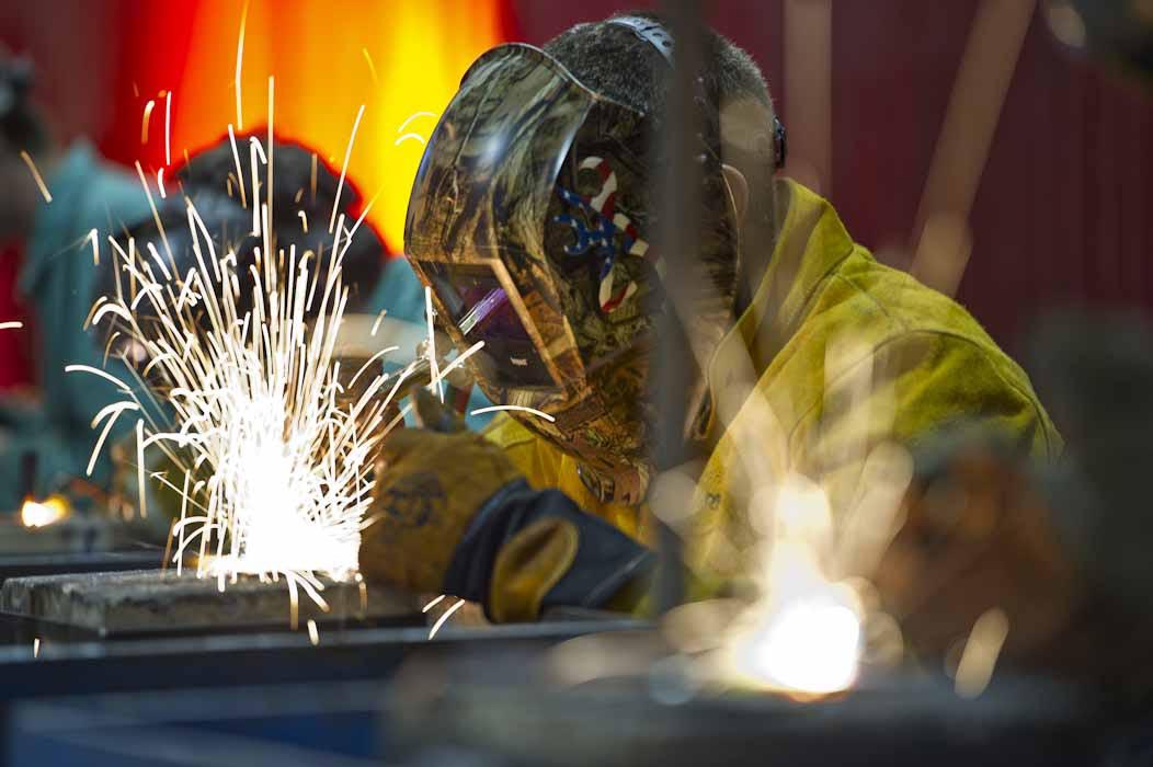 Welding Technology (ASCT)