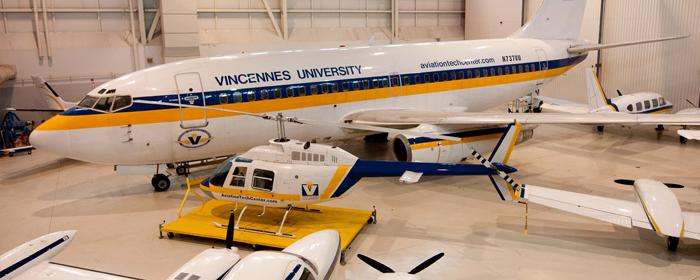Aviation Flight Technology (ASCT)