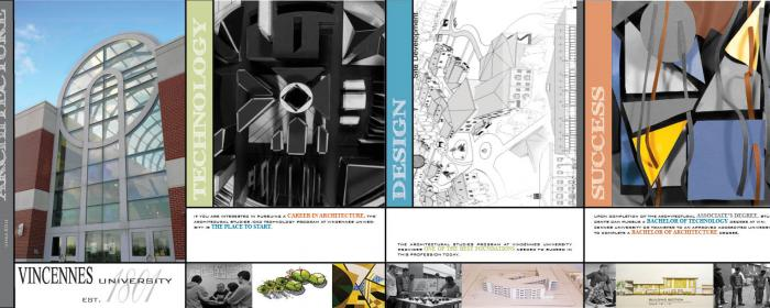 Architectural Studies/CAD