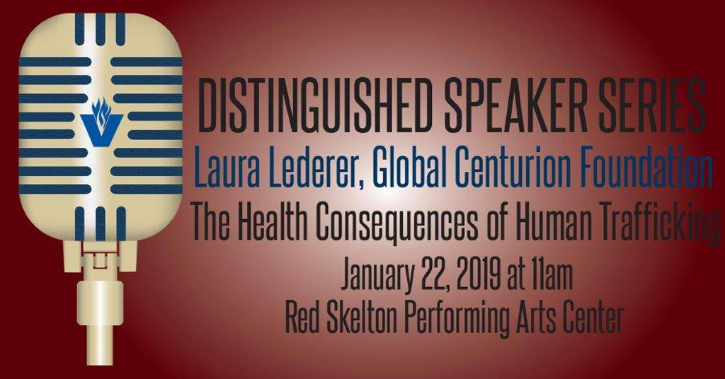 Laura Lederer J.D., The Health Consequences of Human Trafficking