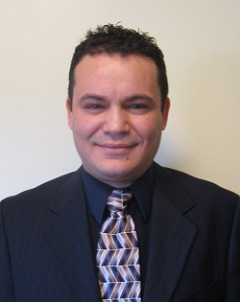 Dr. Ali Benamar