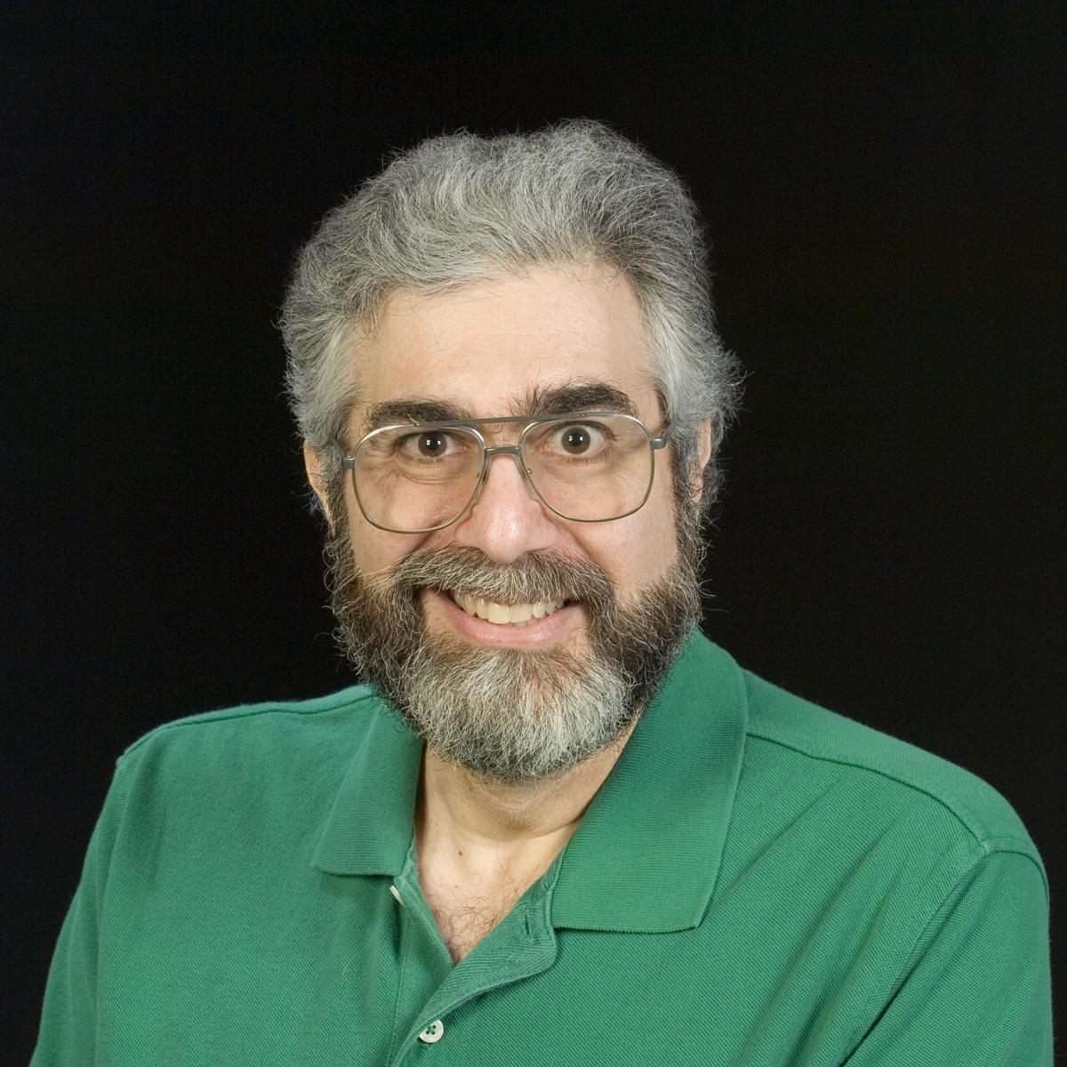 Larry Caplan