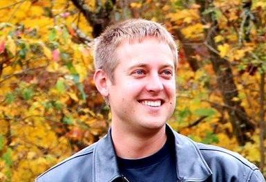 Travis Dunn