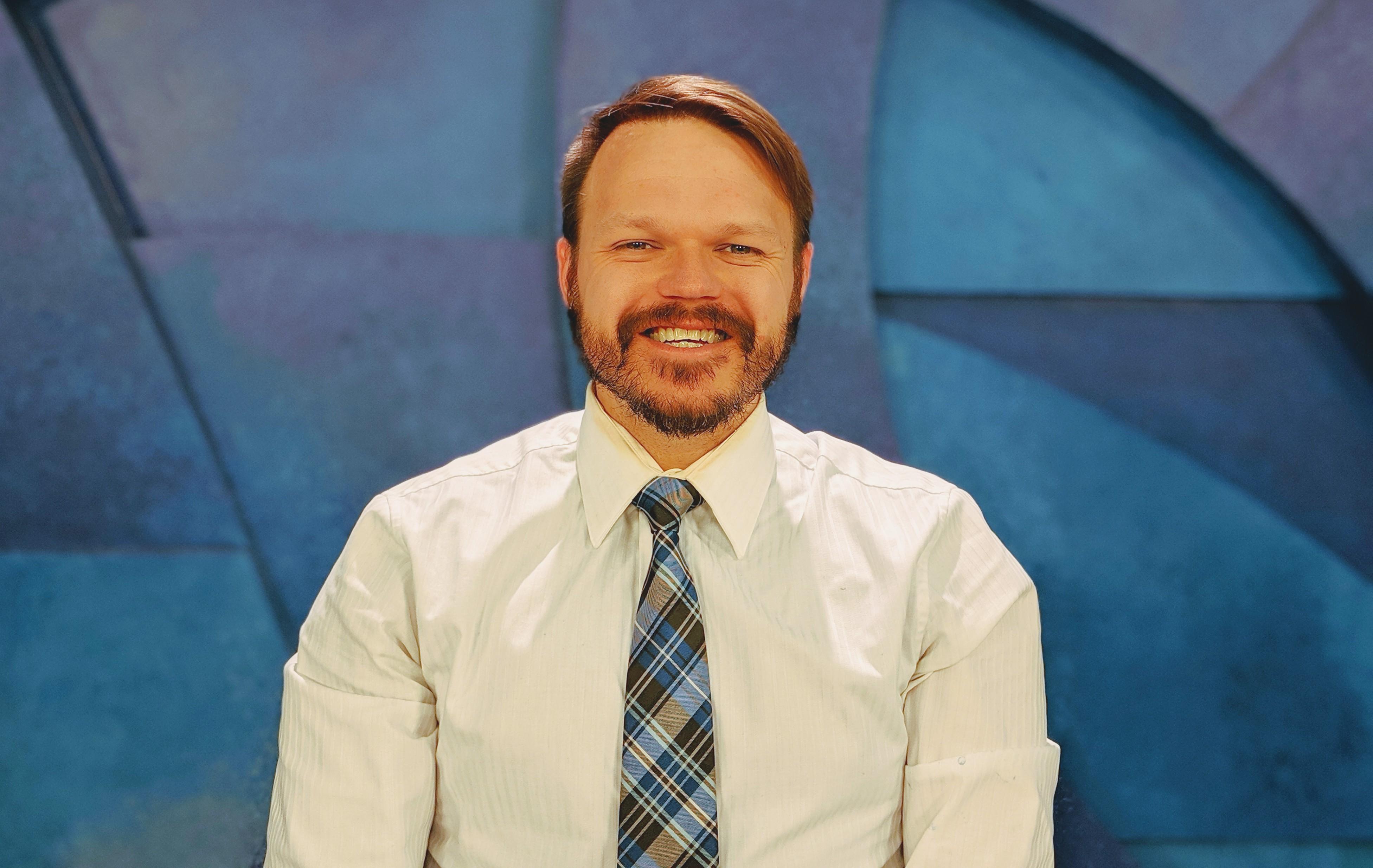 Eric Stidman