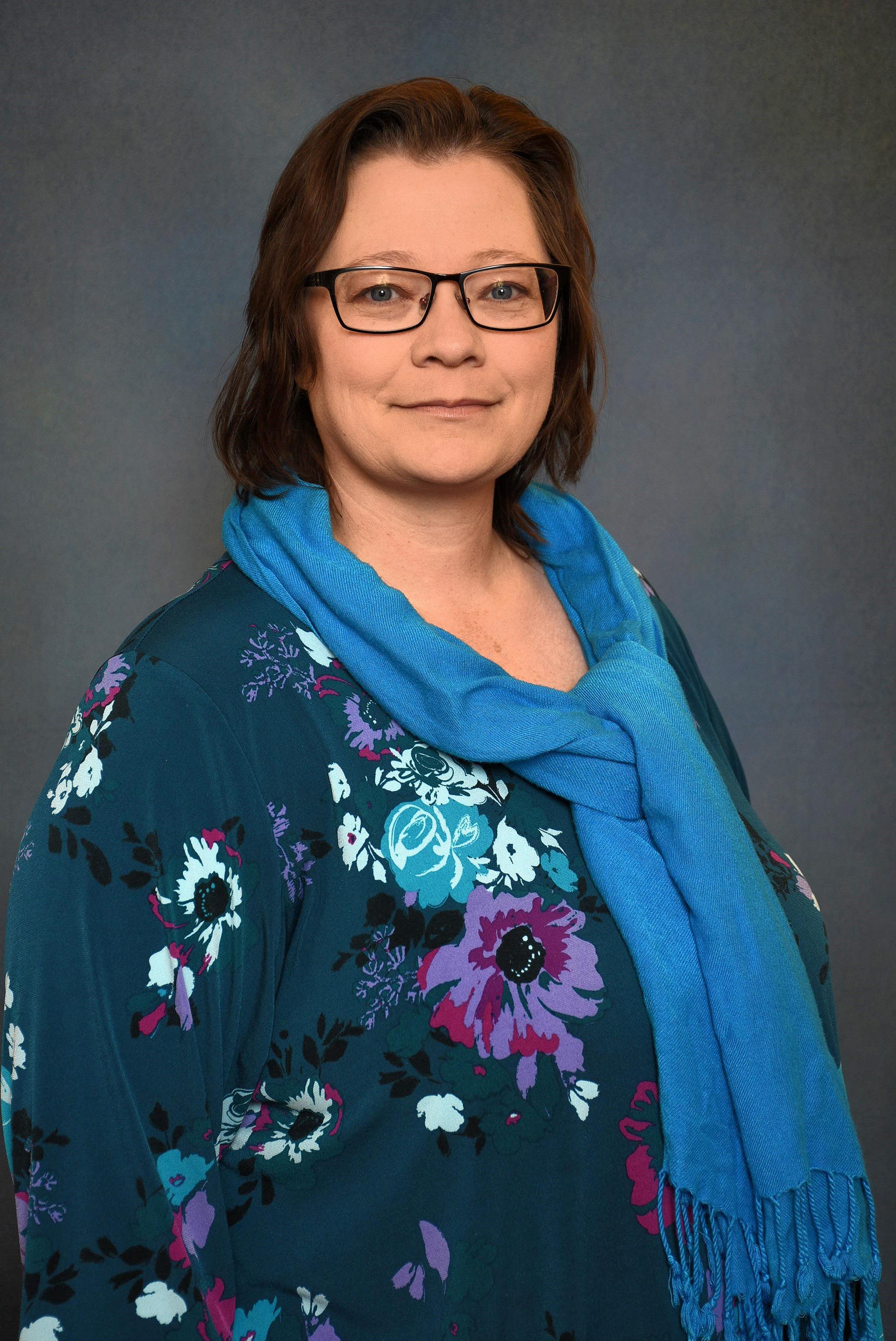 Angela Wilkes