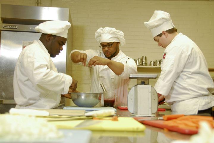 Culinary Arts (ASCT)