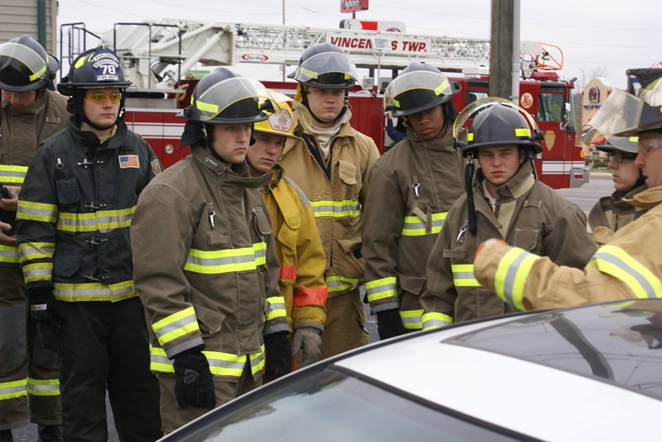 Fire Science and Safety Technology (CPC)