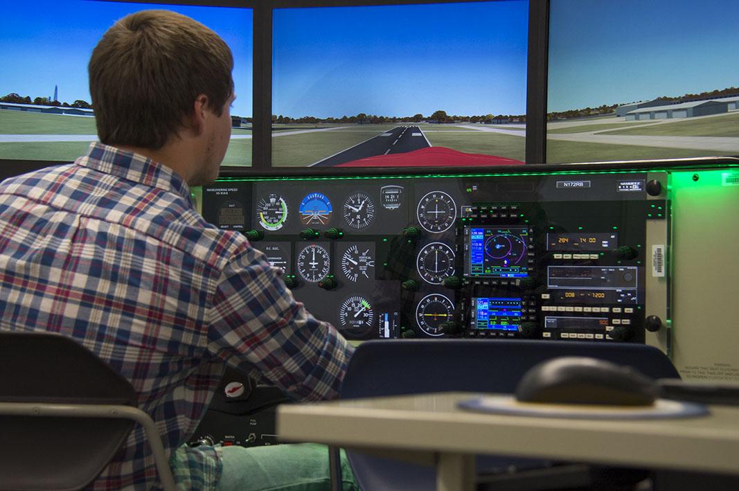 Flight - Aviation Technology Center - Vincennes University