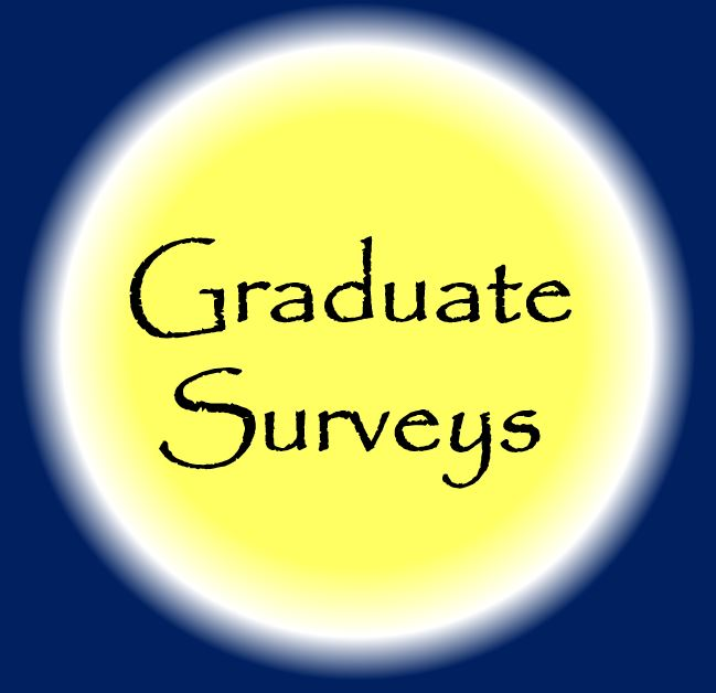 Graduate Surveys