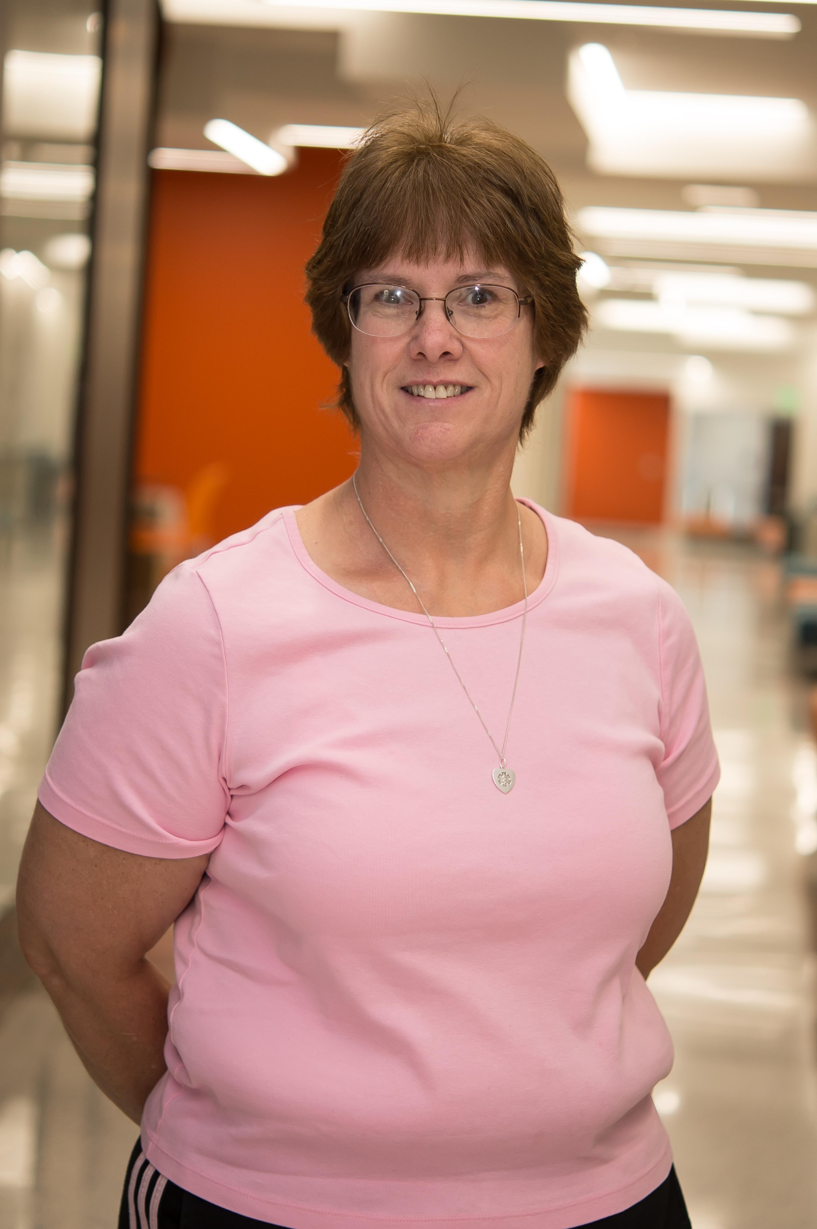 Meet the Chemistry Faculty  sc 1 st  Vincennes University & Elizabeth Lowe Department Chair - Vincennes University
