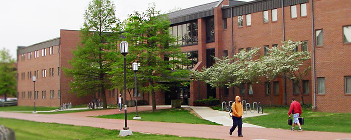Vigo Hall, Designed To House 418 Students, Is Located Adjacent To Tecumseh  Dining Center. It Can Be Used For Either Single Sex Or Coeducational  Housing, ... Part 17