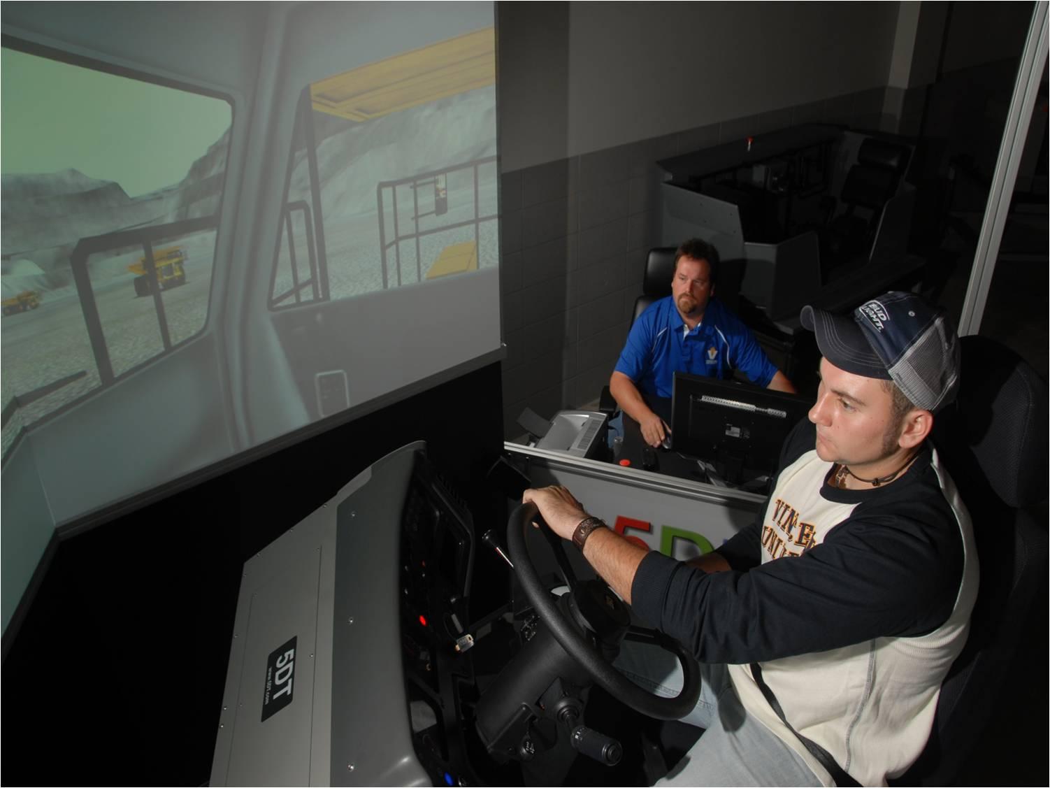 Basic Car Maintenance >> Heavy Equipment Operator Training - Workforce Development ...